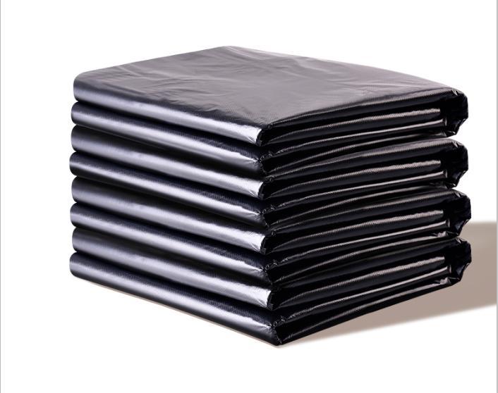 黑色加厚大垃圾袋 100X120cm