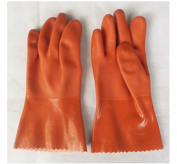 东亚880防护浸塑手套