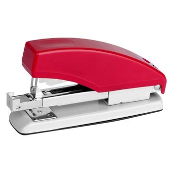 齐心 B3017 按键式省力订书机 12