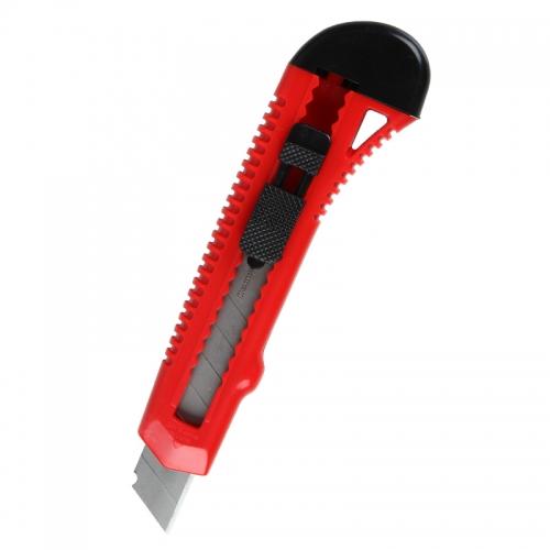 齐心 B2805 美工刀 大号18mm塑胶壳