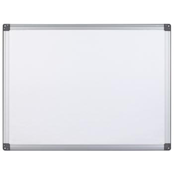 齐心 BB7626 耐用易擦系列白板 6090CM