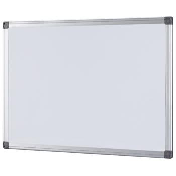 齐心 BB7627 耐用易擦系列白板 90120CM