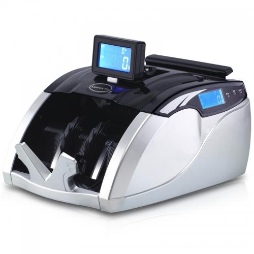 齐心 JBYD-3600(C) 财旺全智能语音型点验钞机 3磁头2对红外