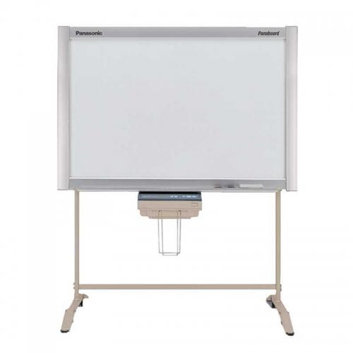 松下 UB-518B 电子白板 热敏纸打印 白