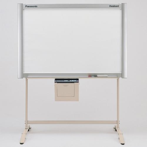松下 UB-528P 电子白板 A4普通纸打印 白
