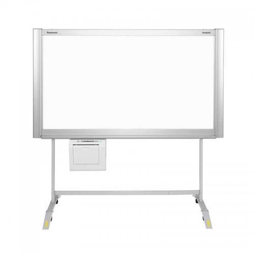 松下 UB5335 电子白板 A4普通纸打印 白
