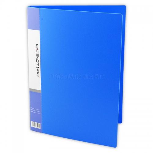 欧标·蓝色·单弹簧夹(AR151AP)