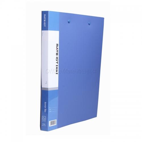 A4·欧标·蓝色·双强力夹(AB151AW)