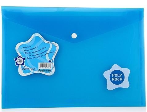 富美高文件袋 A4 3077