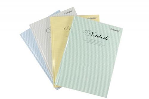亚龙硬面笔记本 B5 96页