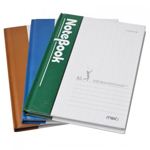 玛丽32100办公硬面笔记本 32K 80页
