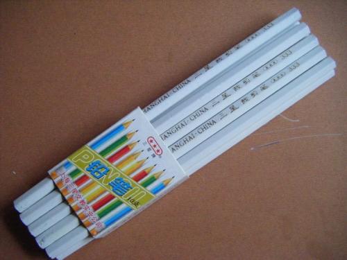 三星333裁剪笔 白色