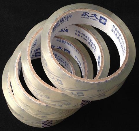 永大大口径透明胶带 18mmX32m