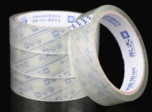 永大大口径透明胶带 24mmX32m