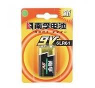 南孚碱性电池 9V 6LR61