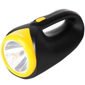 得力充电式手提强光探照灯 3667