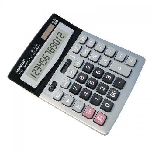 东方灵计算器 DF1200V-A