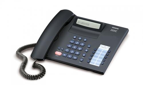 西门子 2025C 电话机