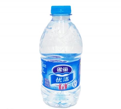 雀巢矿泉水330mlX24瓶/箱