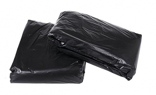 黑垃圾袋100X120cm
